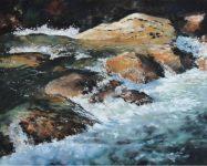 Fresh Waters - T. Kurtz